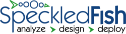 SpeckledFish Logo